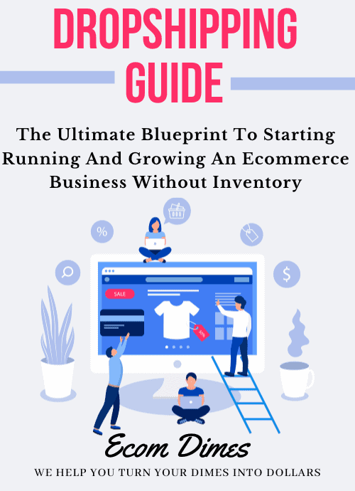 dropshipping free guide