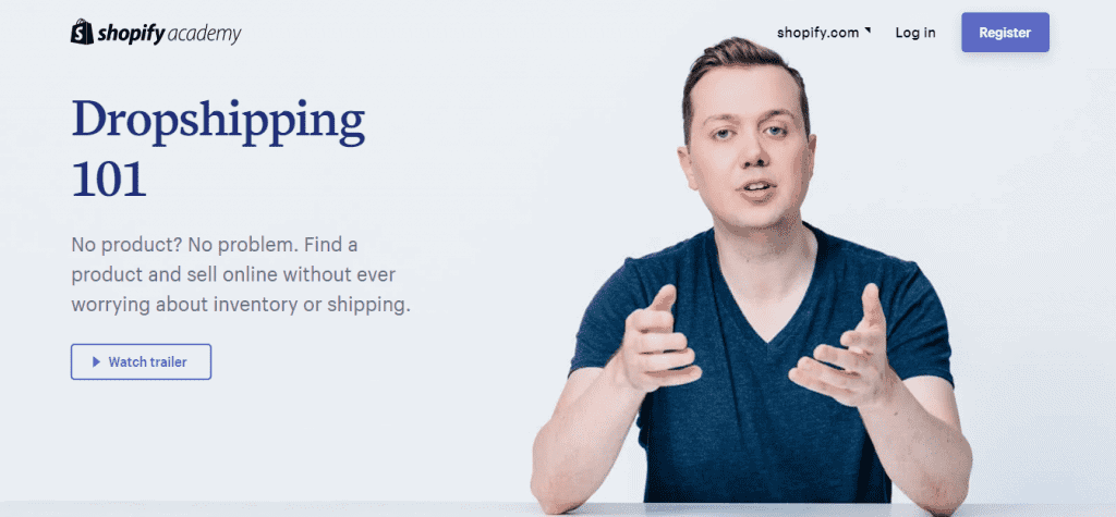 Dropeshipping Guide