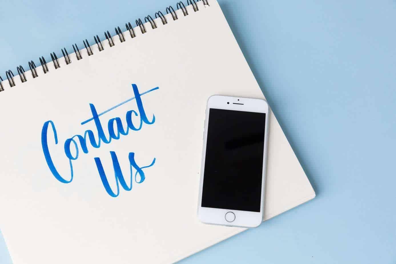 Contact EcomDimes