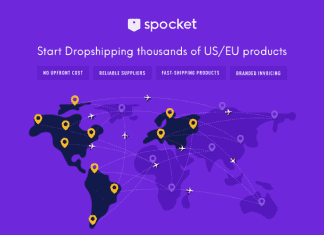 Spocket Review: How To Find Dropshipping Suppliers From The USA And Europe In 2020