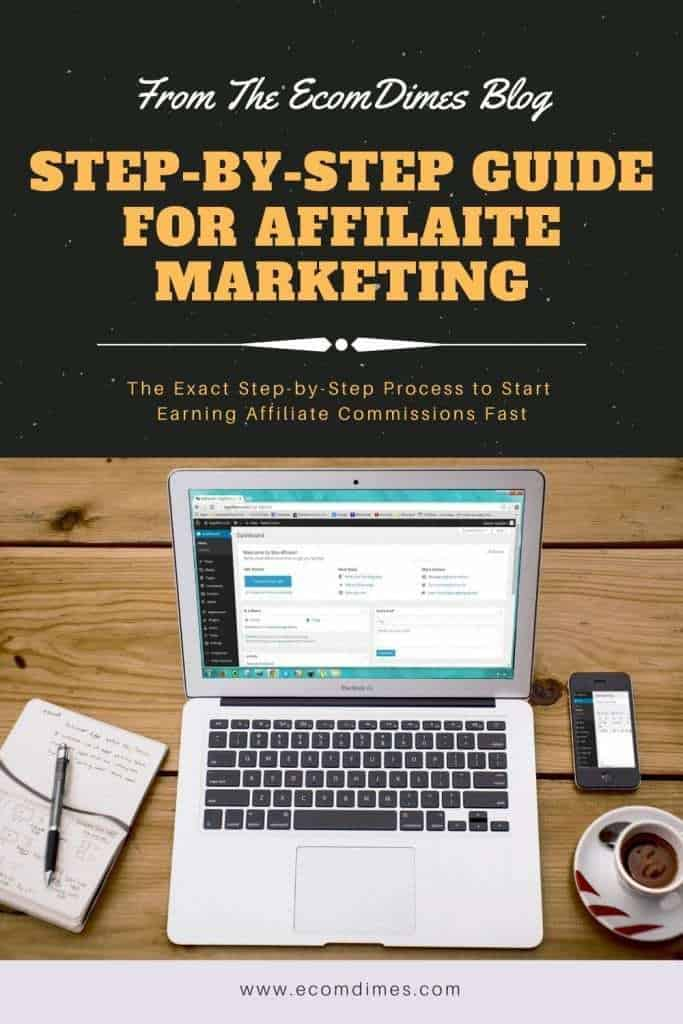 If you want to become a full-time affiliate marketer and start earning good money as an affiliate, then here is all that you need to know. We have prepared a step-by-step guide for affiliate marketing to help you make your dreams a reality. This is the ultimate guide for 2020, so follow along to learn more!