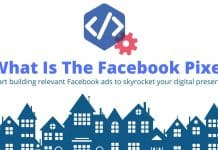 What is the Facebook pixel (1)