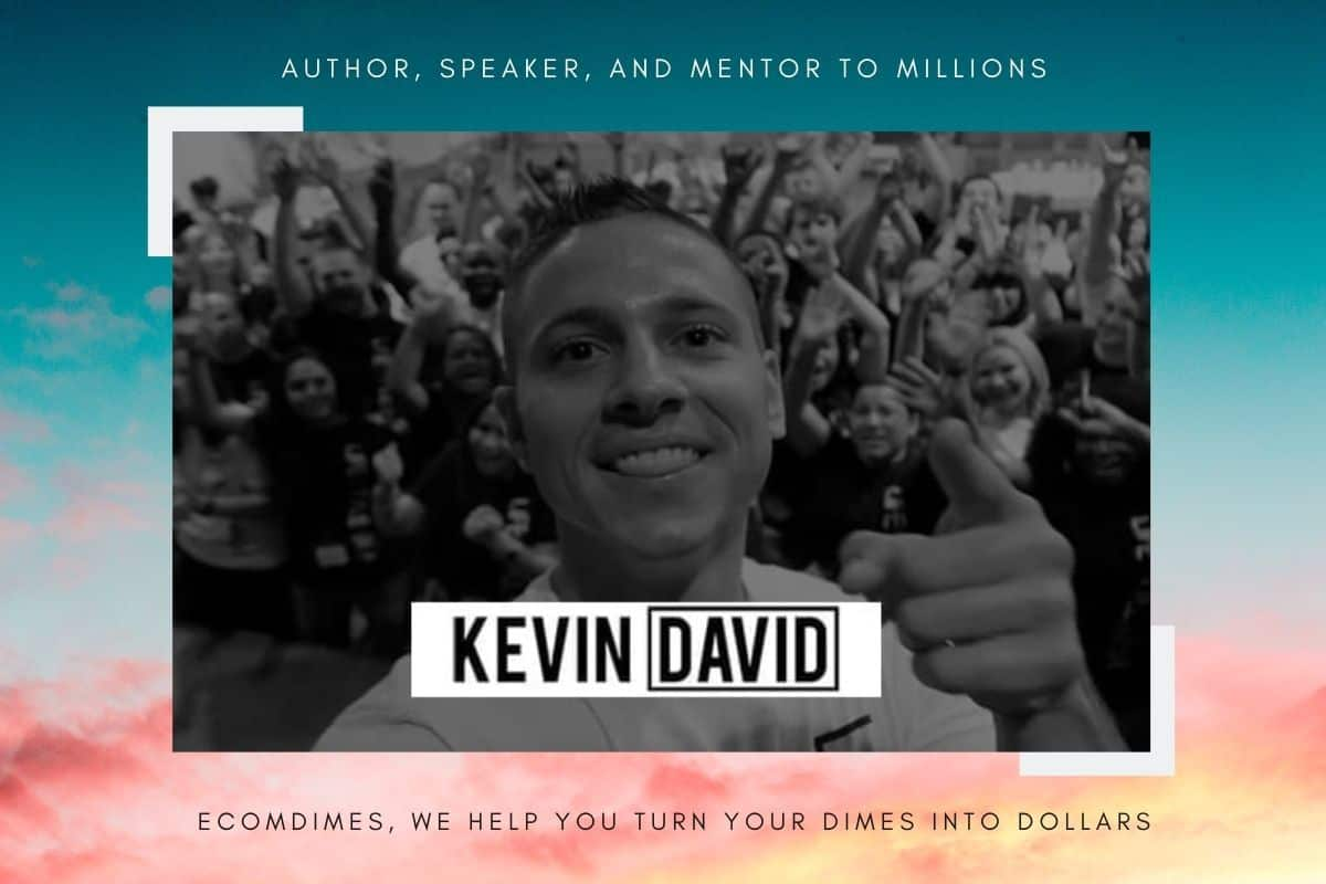 Who is kevin david
