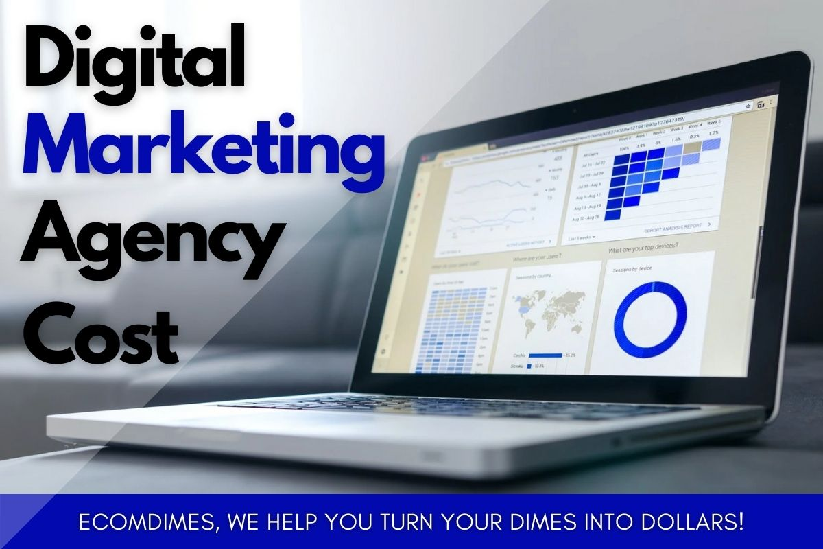 how much does it cost to start a digital marketing agency