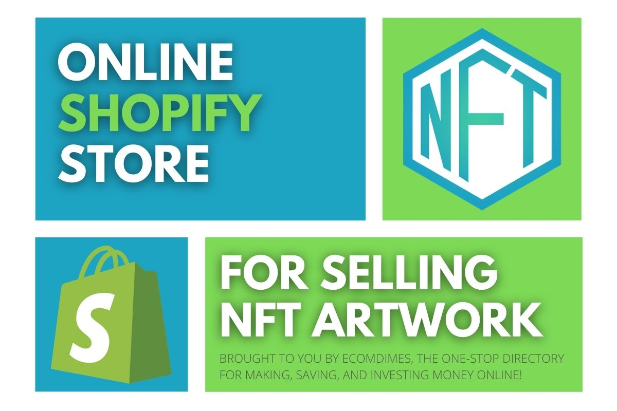 NFT Shopify store! How to create a shopify nft store?