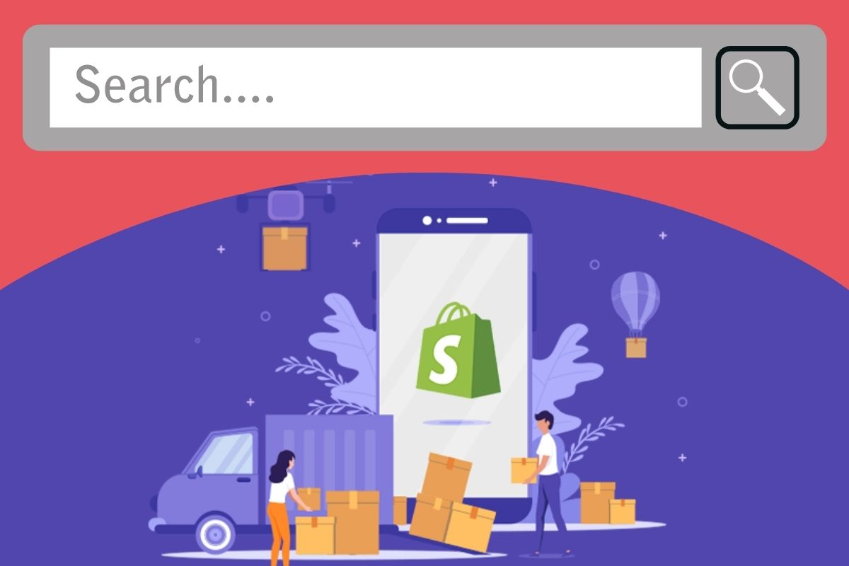 does shopify give you a free domain
