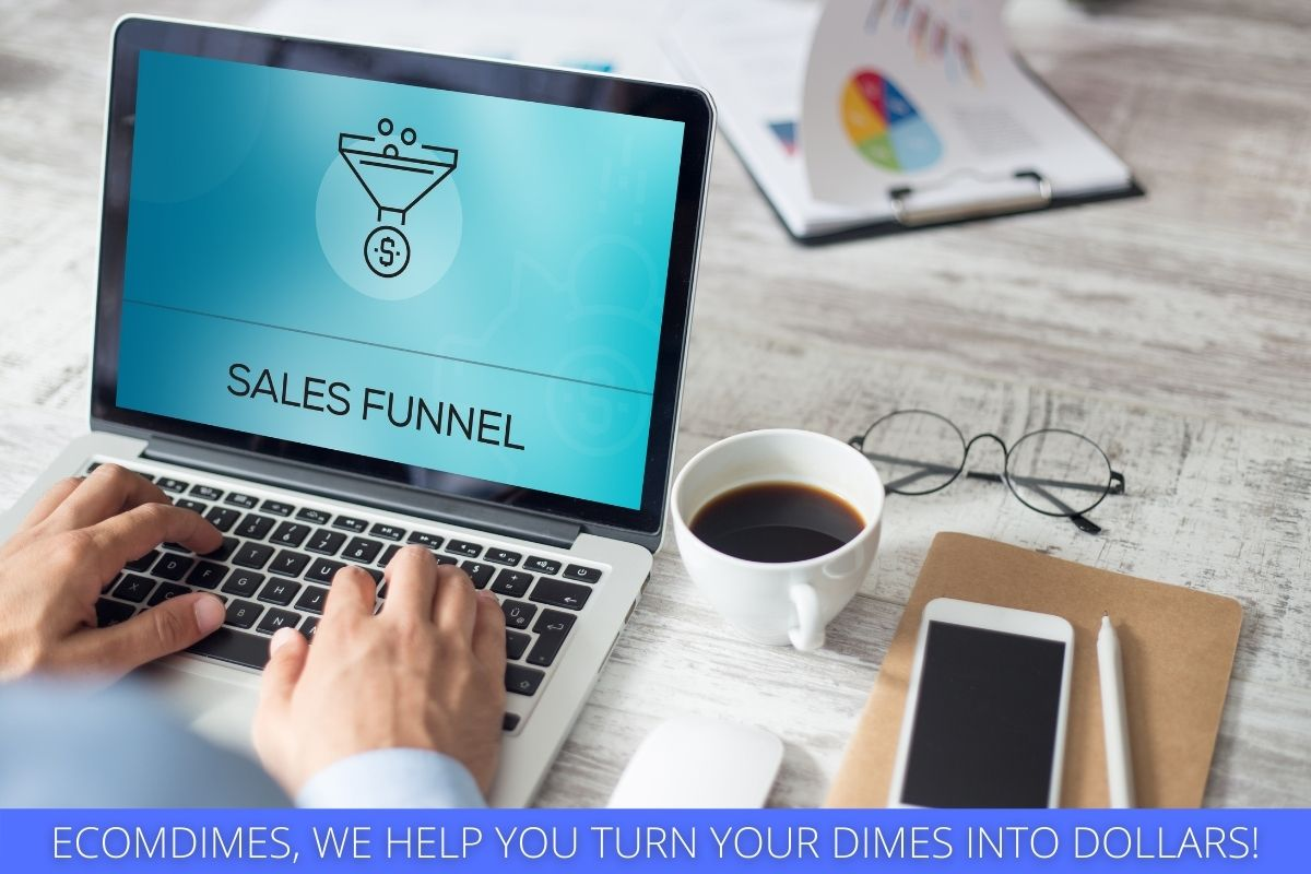 Done for you affiliate marketing system and sales funnels