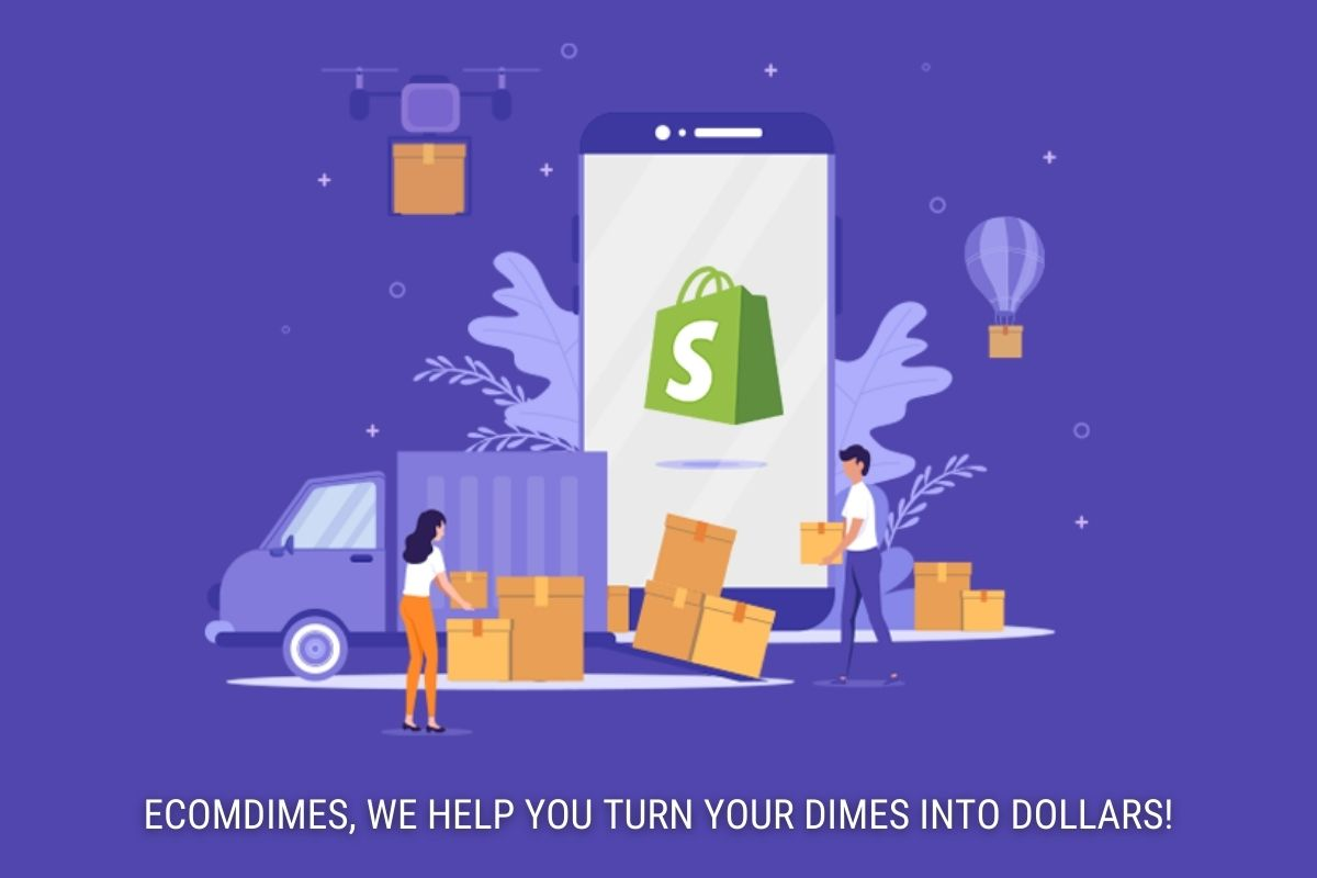 Should you use shopify for dropshipping
